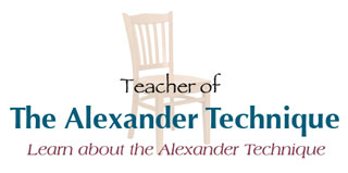 Teacher of The Alexander Technique